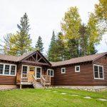 Hayward Wisconsin Cabin Remodel