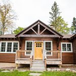Cabin Remodeling Project